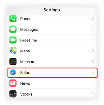 settings image 1